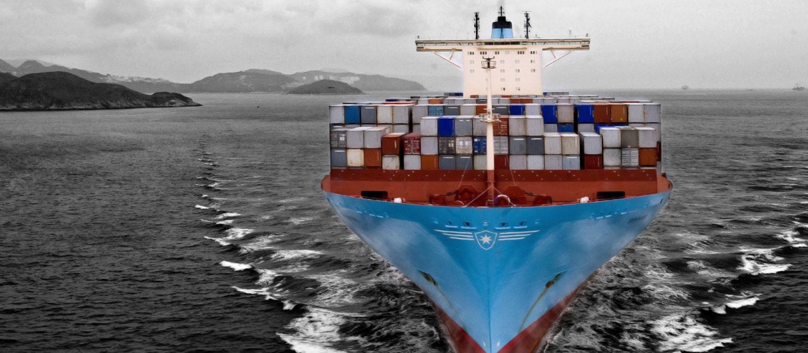 Kg International Freight Services Ontario