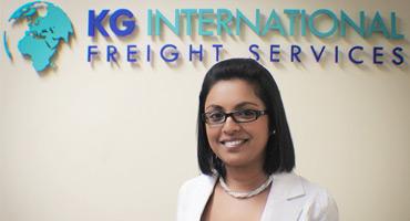 Sharee Singh Ramnarine - Documentation Coordinator